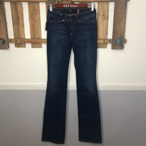 NWT Notify Anemone Bootcut Jeans 26